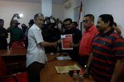 Daftar di PDI-P, Gubernur Maluku Sebut Dapat Arahan dari Setya Novanto