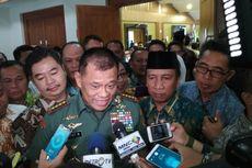Disebut Akbar Tandjung Cocok Jadi Cawapres, Ini Kata Panglima TNI
