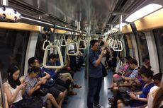 MRT di Singapura dan Budaya Tertib