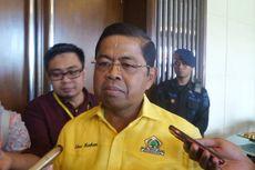 Golkar Buka Peluang Setya Novanto Jadi Cawapres Dampingi Jokowi