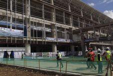 Beroperasi 2018, Bandara Kertajati Gandeng Berbagai Maskapai