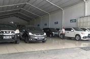 Penjualan Mobil Bekas di Pangkal Pinang Anjlok hingga 50 Persen