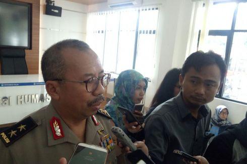 Kasus Bom Kampung Melayu, Polisi Tangkap Terduga Teroris di Jatinangor