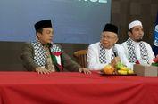 Seruan Ketua MUI di Aksi Bela Palestina