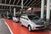 Taksi Online Diharapkan Masuk Kategori 'Taksi' di UU LLAJ