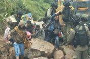 'Mematikan Gerakan Separatis di Papua dengan Tingkatkan Kesejahteraan'