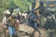 KKB di Papua Bermuatan Politik, Siapa di Belakangnya?