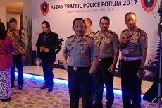 10 Negara Sepakati SIM Bersama di Wilayah ASEAN