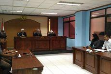 KSTJ Kecewa Permohonan Informasi Kajian Reklamasi Ditolak Pengadilan
