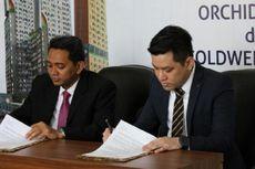 Coldwell Banker Teken Kontrak Rp 1,1 Triliun