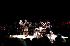 Lagu The Beatles Tutup Konser Joey Alexander di Indonesia