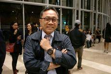 Ketua MPR Harap Kasus Novanto Jadi Pelajaran untuk Jaga Kehormatan DPR
