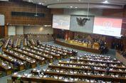 Sidang Paripurna Diskors, DPR Gelar Lobi Bahas Perppu Ormas