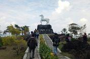 Siap-siap Kebun Raya Terluas Akan Dibuka Tahun Ini di Kuningan