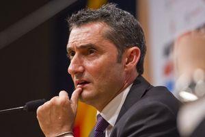 Resmi, Ernesto Valverde Jadi Pelatih Baru Barcelona