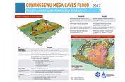 Siklon Cempaka dan Banjir Gunung Kidul, Apa Dampaknya bagi Biota Goa?