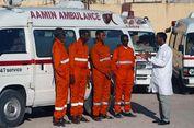 Jasa 'Aamin Ambulance', Ambulan Gratis di Wilayah Konflik Somalia