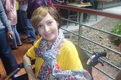 Pulang Berobat dari China, Yana Zein Sebut Kankernya Tinggal 25 Persen