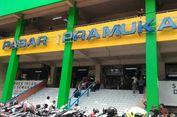 Himpungan Pedagang Berharap Pasar Pramuka Tak Dijadikan Pasar Tematis