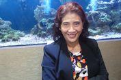Menteri Susi Bakal Tenggelamkan 90 Kapal