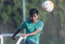 Pemain Timnas U-22 Didenda Rp 13 Juta karena Jatuhkan Pemain Malaysia