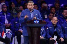 Roy Suryo: Masyarakat Rindu Kepemimpinan Pak SBY