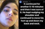 Pria di India Ditangkap karena Aniaya Aktris Bollywood