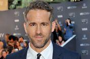 Terungkap, Rahasia Tampan Ryan Reynolds