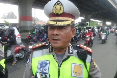 Gelar Razia Pajak STNK, Polisi Jaring Pengendara di Bawah Umur
