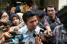 Emil Dardak Hormati Keputusan PDI-P yang Memecatnya