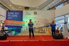 REI Expo Kupang, Kesempatan Beli Rumah Sebelum Harga Naik