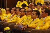 DPD Provinsi Partai Golkar Minta Pimpinan Pusat Rombak Pengurus