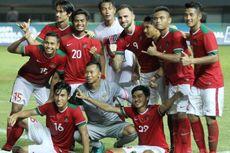 Sore Ini Indonesia Vs Kirgistan, Laga Penentuan Juara Tsunami Cup
