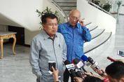 Jusuf Kalla: Tak Mungkin Ada Dua Cagub Golkar di Pilkada Jabar