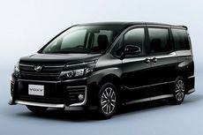 Ada MPV Baru Toyota Bulan Depan