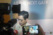 Garuda Indonesia Tunda Pengiriman Pesawat hingga 2019