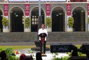 Cerita Jokowi kepada Pemimpin Dunia soal Pancasila