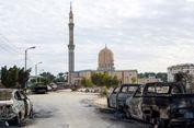 Setelah Serangan di Masjid Sinai, Mesir Bunuh 14 Anggota Militan