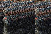 Militer China Berambisi Jadi yang Terbaik di Dunia Pada 2050