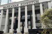 Hak Angket DPR terhadap KPK Digugat ke MK