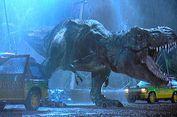 Sering Jadi Bahan Olok-olok, Apa Fungsi Lengan T-rex yang Mini?