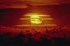 Memprediksi Efek Uji Coba Bom Hidrogen Korut di Samudra Pasifik