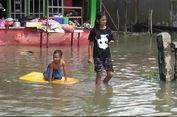 Sepekan Berlalu, Puluhan Rumah di Belitung Timur Masih Terendam Banjir