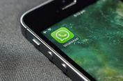 Pemerintah Tak Jadi Blokir 'WhatsApp'