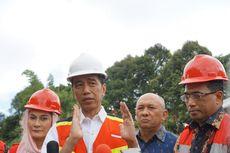 Bangun Bandara di Sukabumi, Jokowi Rahasiakan Lokasinya
