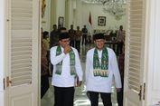 Ke Jakarta Utara, Anies Terima Curhat Pos Damkar Kurang