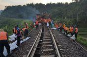 Gempa Tasikmalaya, PT KAI Pastikan Jalur Kereta Aman Dilalui