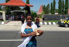 Garuda Siap Buka Penerbangan Perdana Kupang-Timor Leste