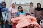 Kondisi Jihan, Salah Satu Korban Bom Kampung Melayu, Membaik
