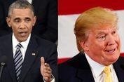 Presiden Trump Tuding Obama Soal Peretasan Rusia di Pilpres AS